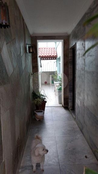 Venda Casa São Paulo Jardim São Paulo(zona Norte) REO188974 10