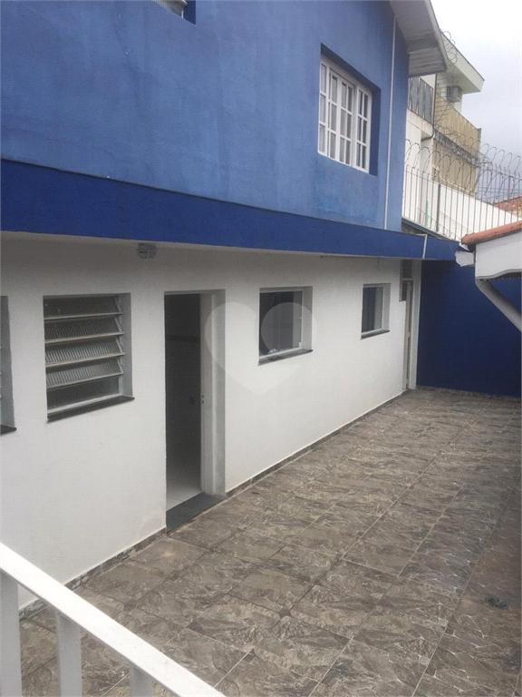 Venda Casa São Paulo Tucuruvi REO188995 5