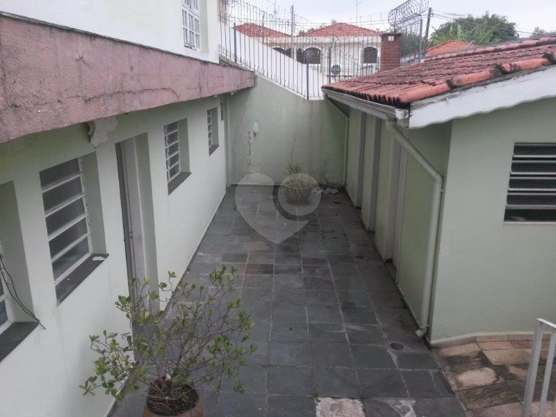 Venda Casa São Paulo Tucuruvi REO188995 16