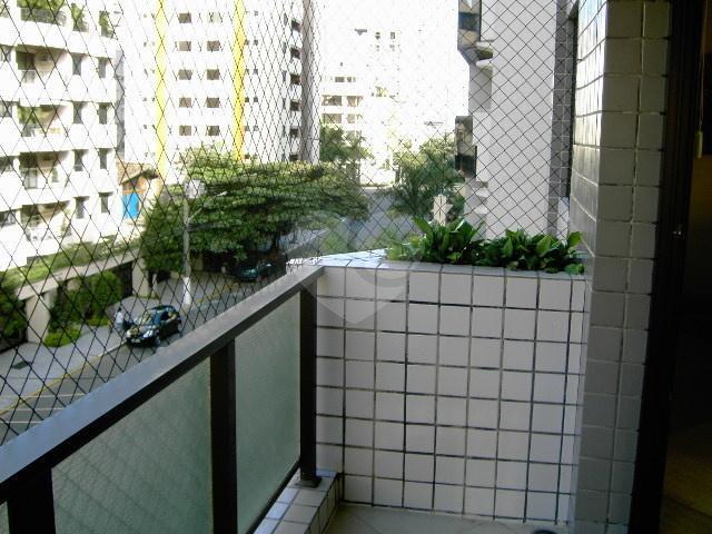Venda Apartamento Guarujá Enseada REO189124 7