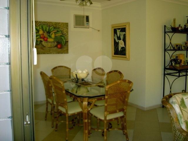 Venda Apartamento Guarujá Enseada REO189124 3