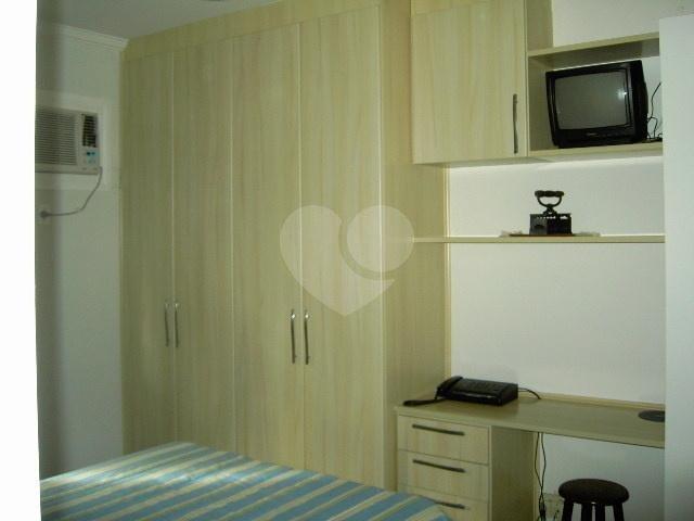 Venda Apartamento Guarujá Enseada REO189124 13