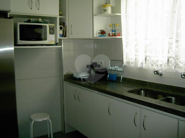 Venda Apartamento Guarujá Enseada REO189124 16
