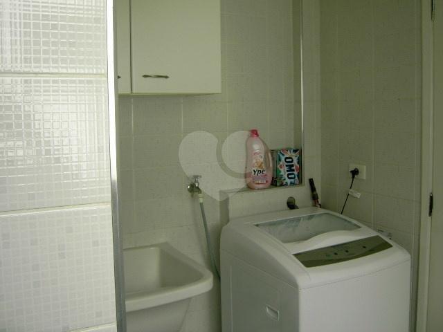 Venda Apartamento Guarujá Enseada REO189124 17