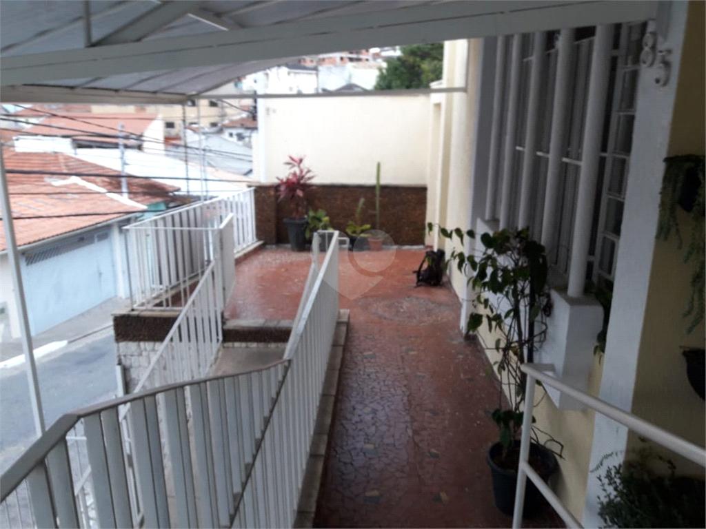 Aluguel Casa térrea São Paulo Parada Inglesa REO189237 31