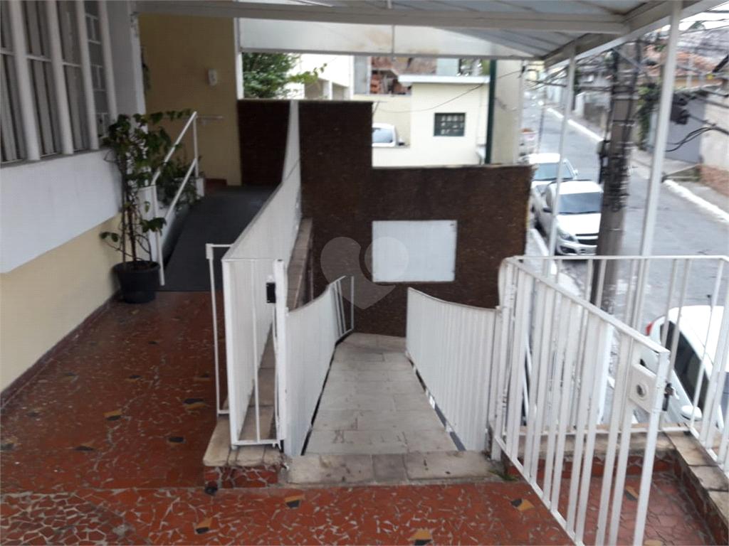 Aluguel Casa térrea São Paulo Parada Inglesa REO189237 26