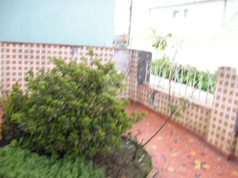 Venda Casa térrea São Paulo Vila Leonor REO189252 14