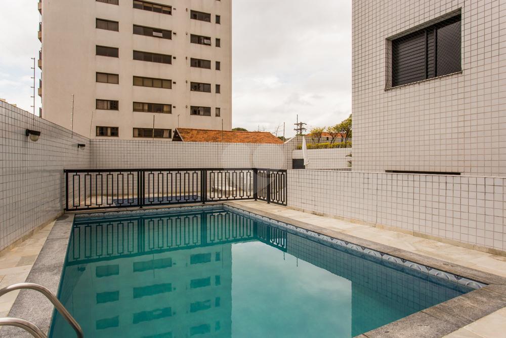 Venda Cobertura São Paulo Jardim Da Saúde REO189309 22