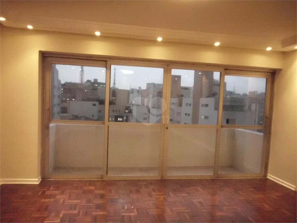 Venda Apartamento São Paulo Pinheiros REO190122 14