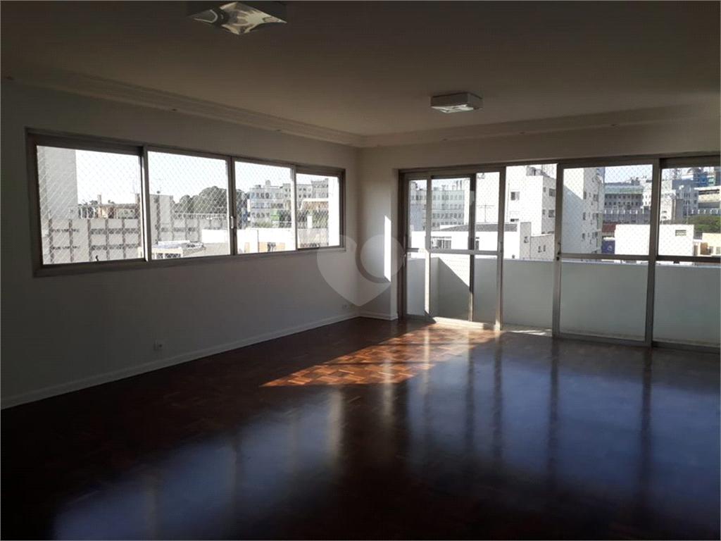 Venda Apartamento São Paulo Pinheiros REO190122 9