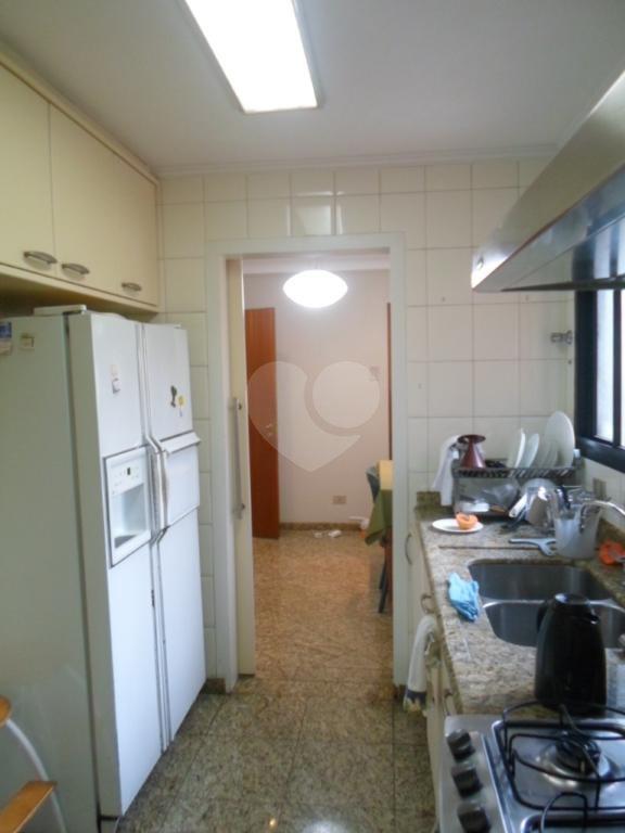 Venda Apartamento São Paulo Vila Uberabinha REO190267 25