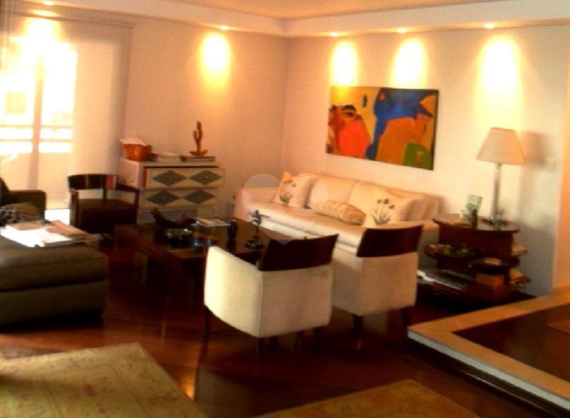 Venda Apartamento São Paulo Vila Uberabinha REO190267 37