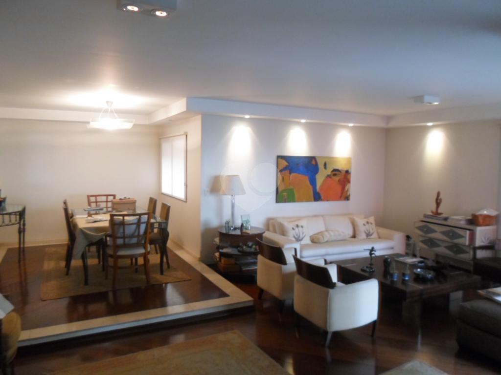 Venda Apartamento São Paulo Vila Uberabinha REO190267 16