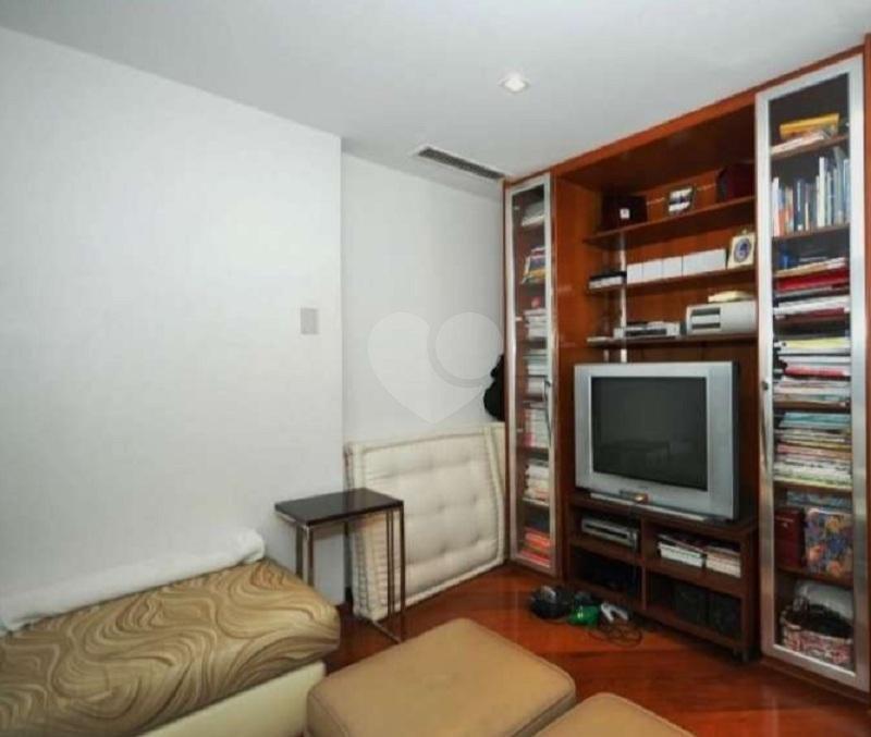 Venda Apartamento São Paulo Vila Uberabinha REO190267 41
