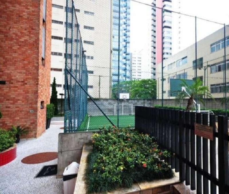Venda Apartamento São Paulo Vila Uberabinha REO190267 45