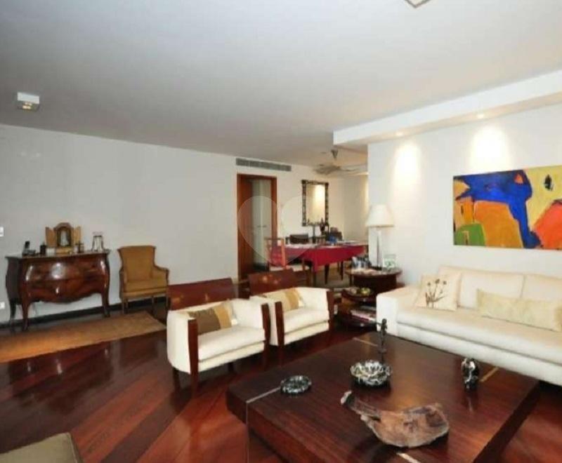 Venda Apartamento São Paulo Vila Uberabinha REO190267 39
