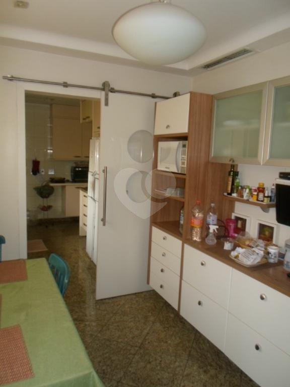 Venda Apartamento São Paulo Vila Uberabinha REO190267 11