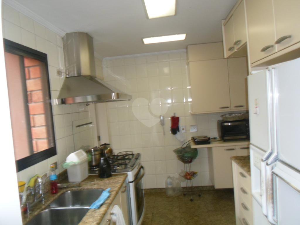 Venda Apartamento São Paulo Vila Uberabinha REO190267 6