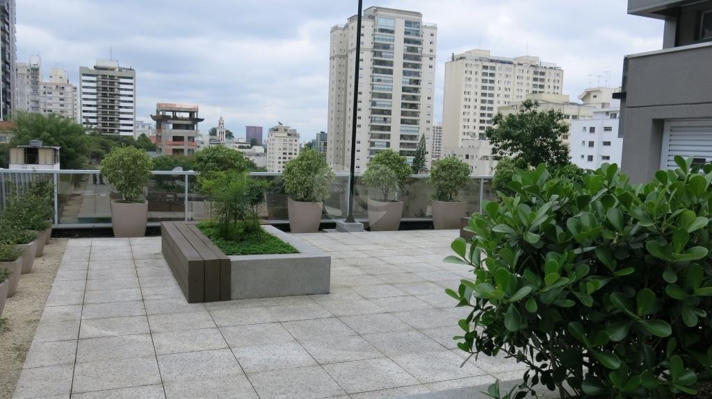 Venda Salas São Paulo Pinheiros REO190566 19