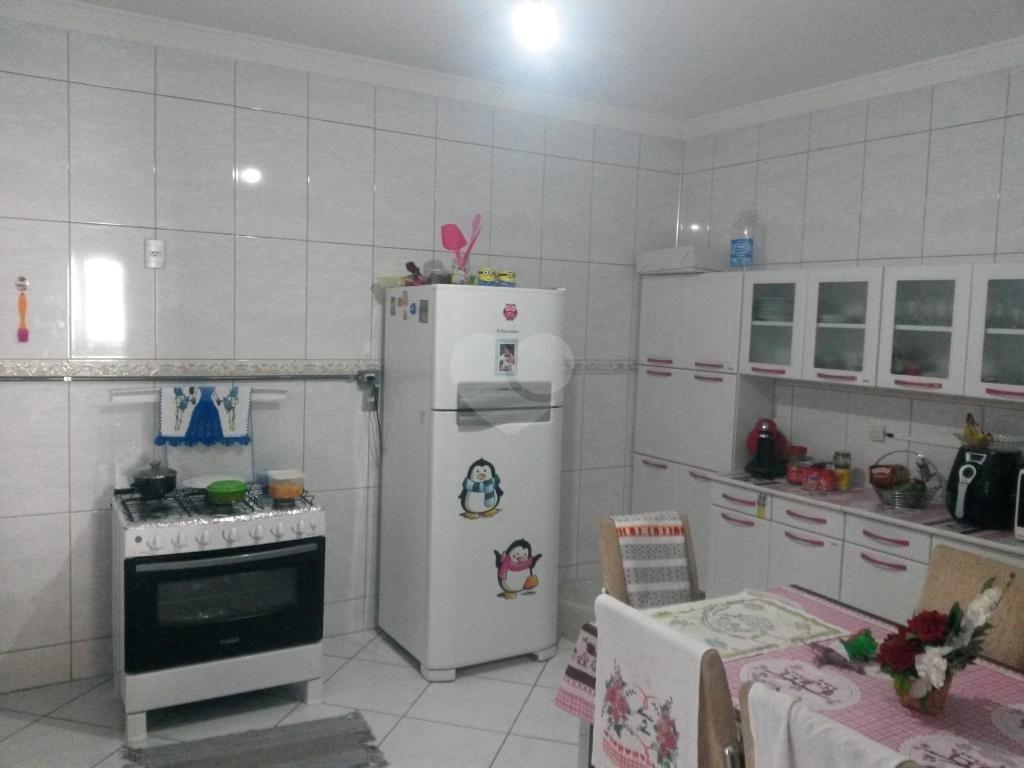 Venda Casa São Paulo Vila Maria Alta REO190597 14