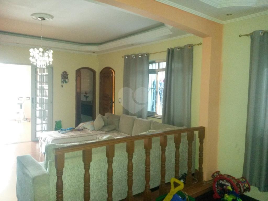 Venda Casa São Paulo Vila Maria Alta REO190597 15