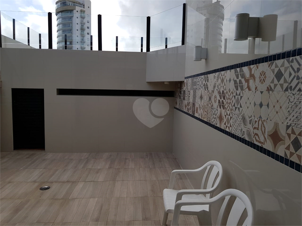 Venda Apartamento Santos Gonzaga REO190776 38