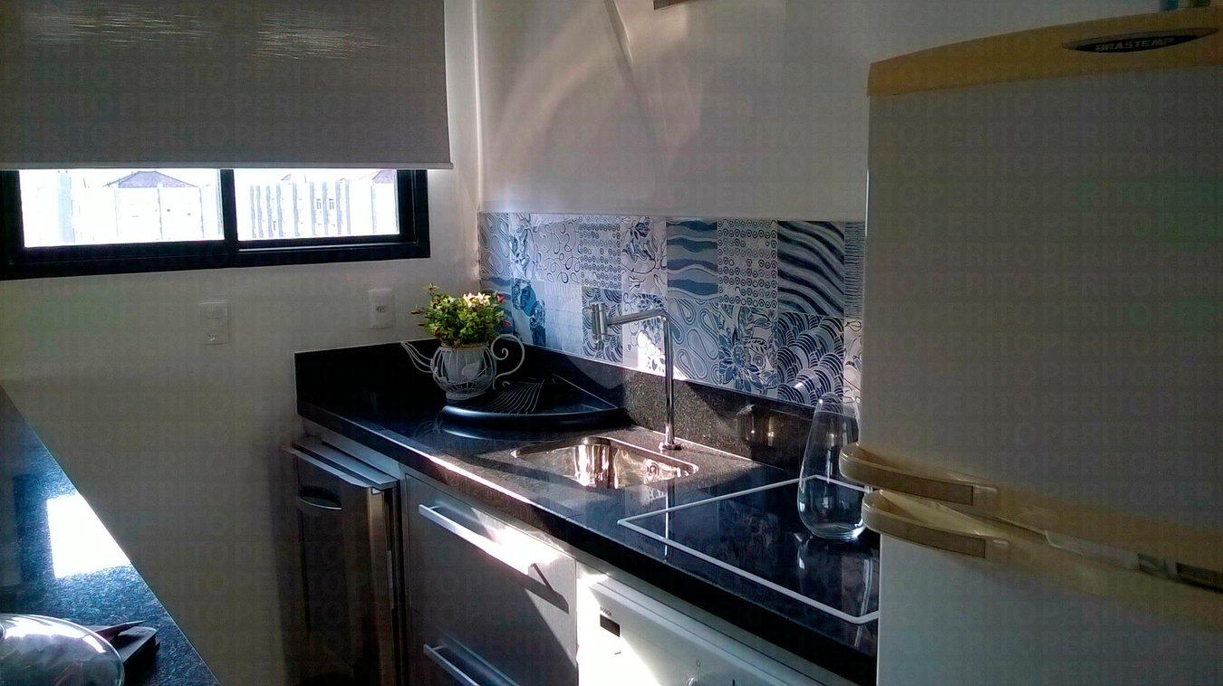 Venda Apartamento Santos Gonzaga REO190776 10