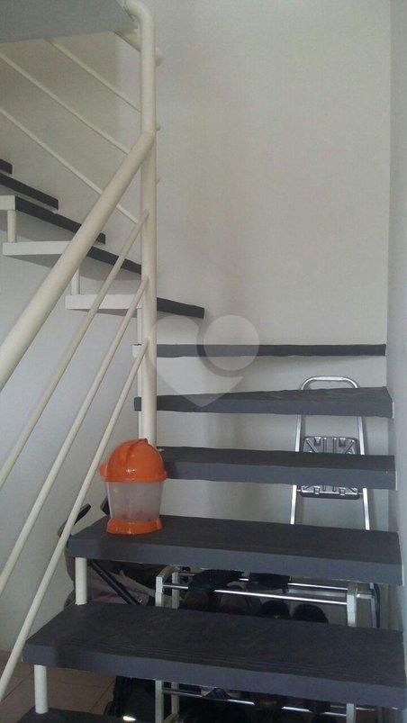 Venda Apartamento Americana Vila Belvedere REO190826 8