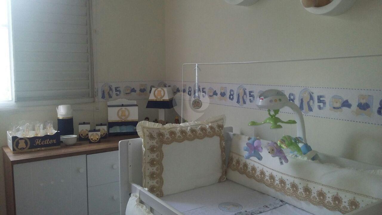 Venda Apartamento Americana Vila Belvedere REO190826 16