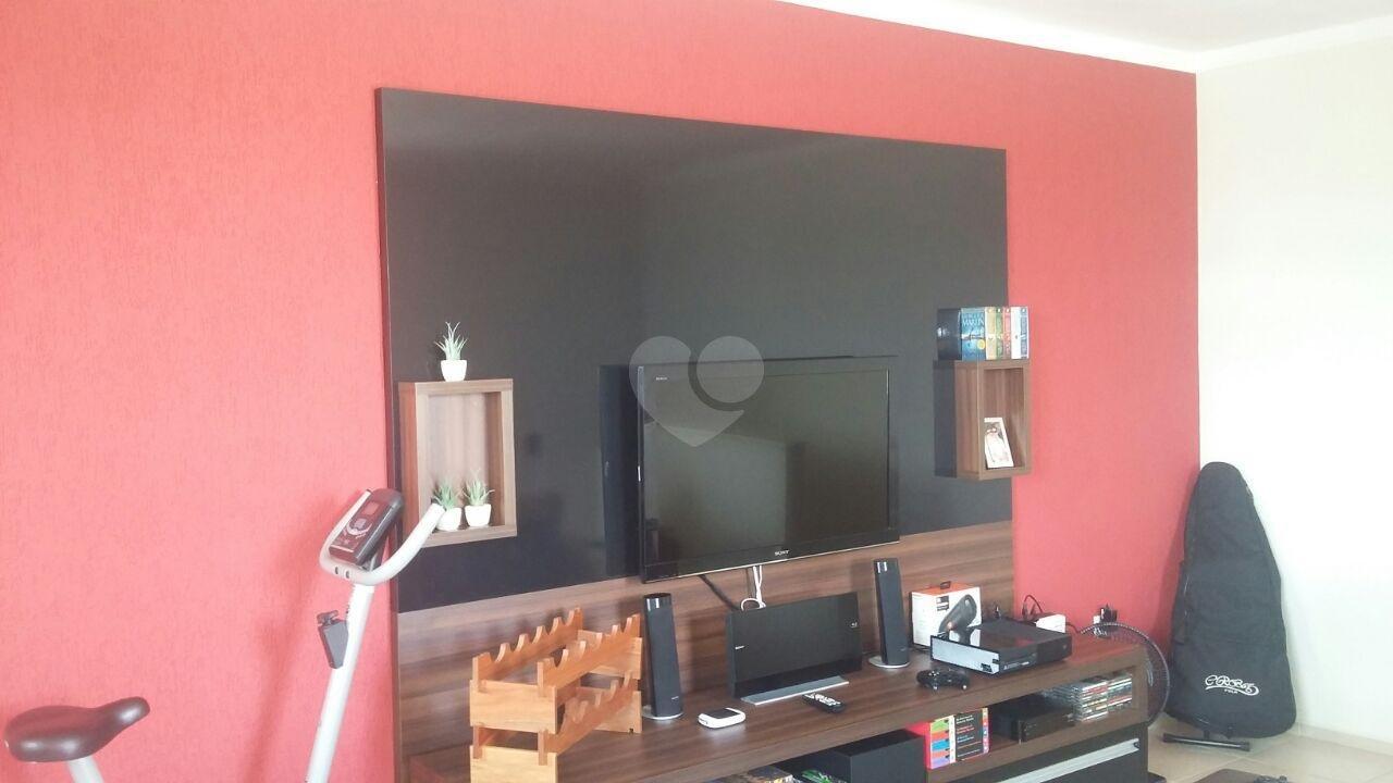 Venda Apartamento Americana Vila Belvedere REO190826 2