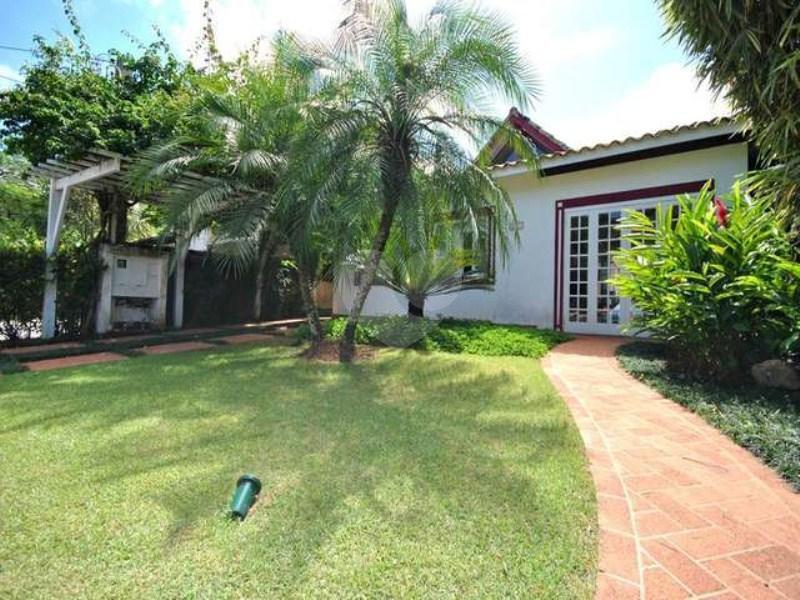 Venda Casa Guarujá Jardim Acapulco REO190829 1