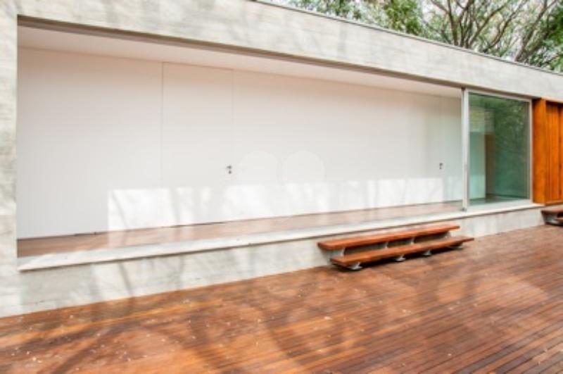 Venda Casa São Paulo Boaçava REO19085 44