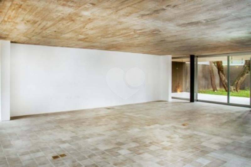 Venda Casa São Paulo Boaçava REO19085 45