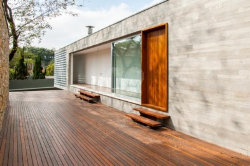Venda Casa São Paulo Boaçava REO19085 27