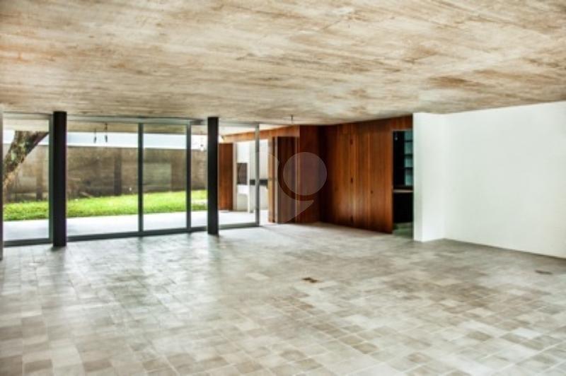 Venda Casa São Paulo Boaçava REO19085 42