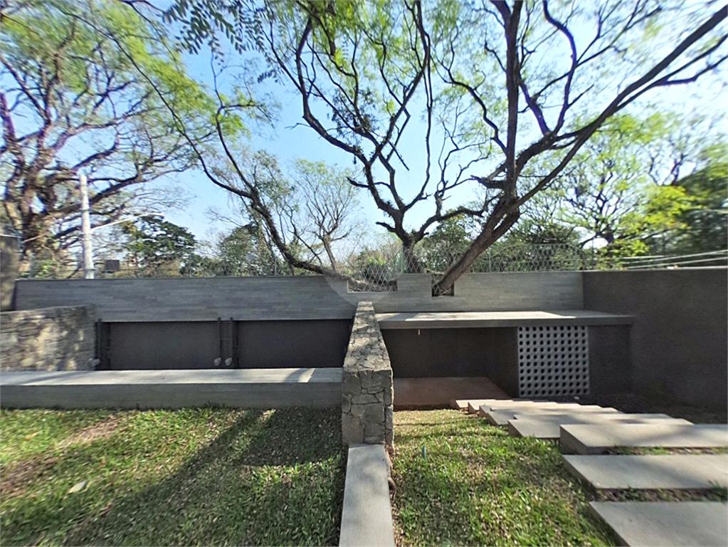 Venda Casa São Paulo Boaçava REO19085 1
