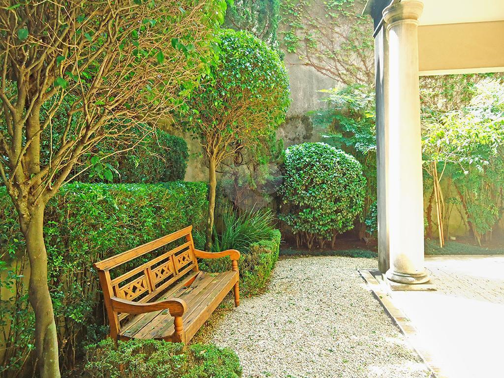 Venda Casa São Paulo Jardim Guedala REO190989 14