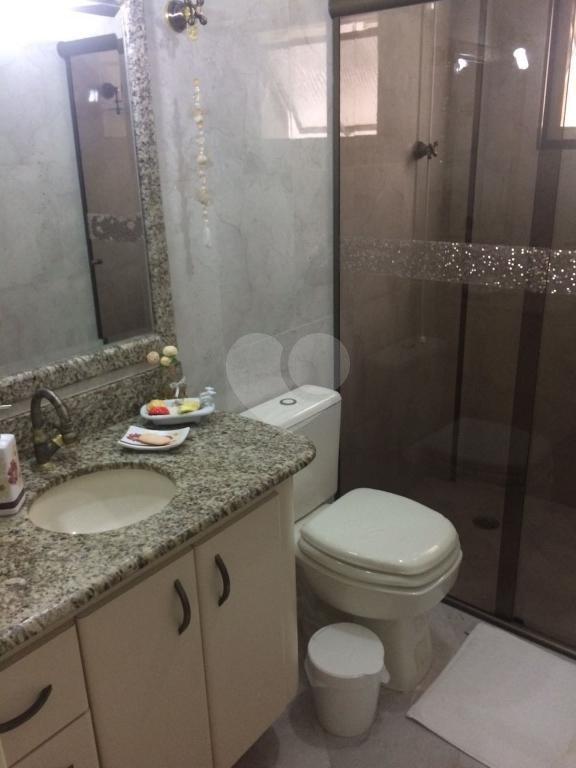 Venda Apartamento Guarujá Pitangueiras REO191206 12
