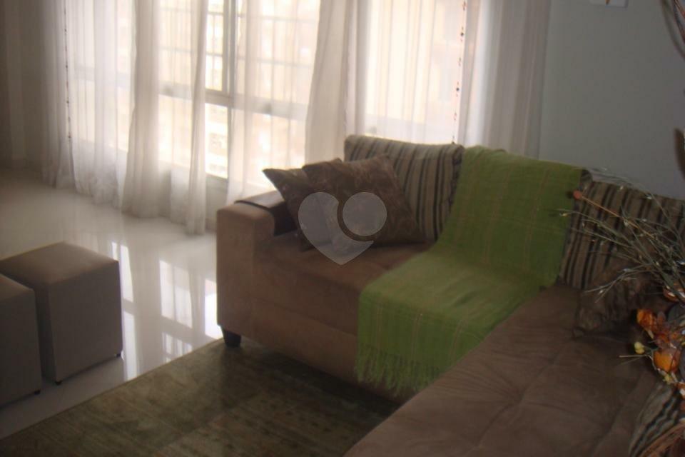 Venda Apartamento Guarujá Pitangueiras REO191206 2