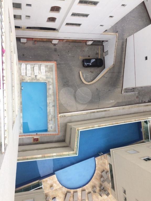 Venda Apartamento Guarujá Pitangueiras REO191206 15