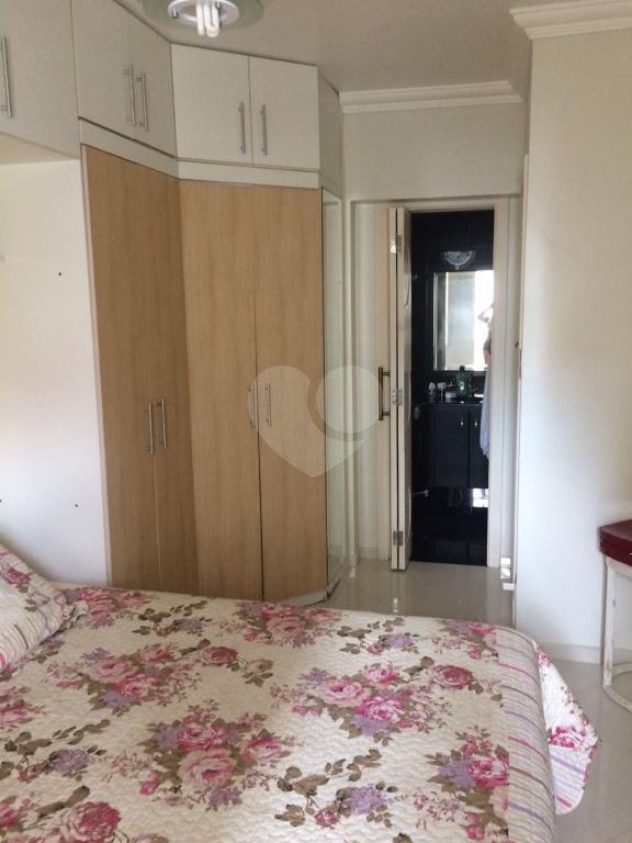 Venda Apartamento Guarujá Pitangueiras REO191206 11