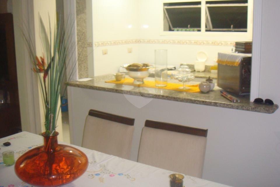 Venda Apartamento Guarujá Pitangueiras REO191206 7