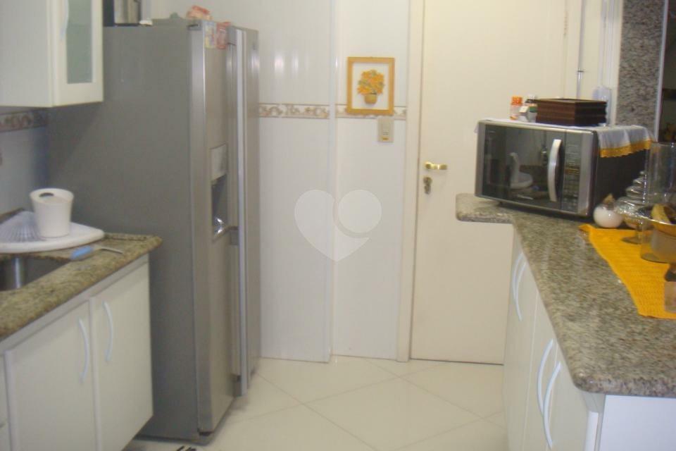 Venda Apartamento Guarujá Pitangueiras REO191206 8