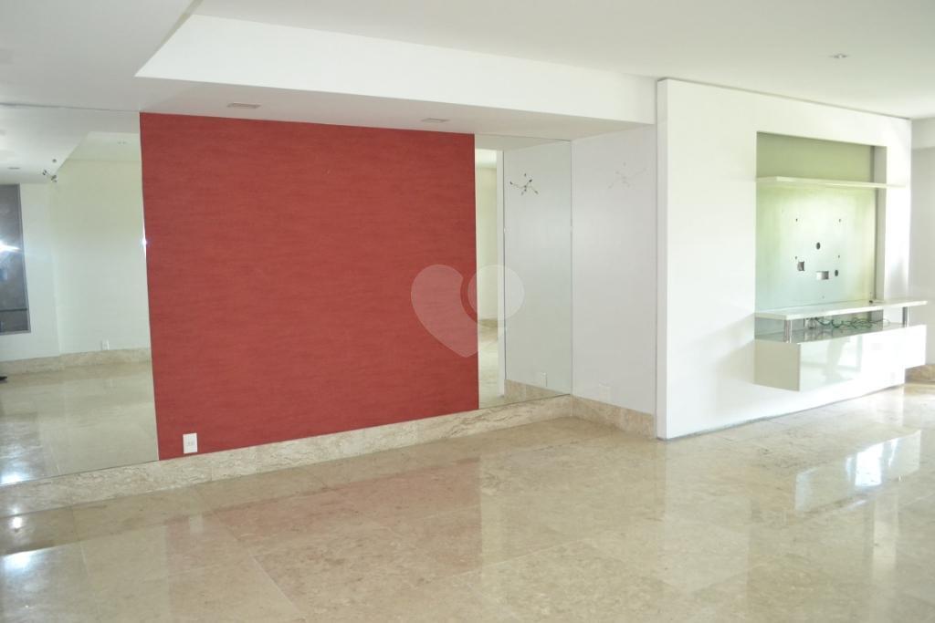 Venda Apartamento Vitória Praia Do Canto REO191246 52
