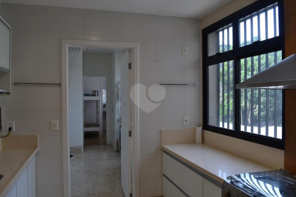 Venda Apartamento Vitória Praia Do Canto REO191246 63