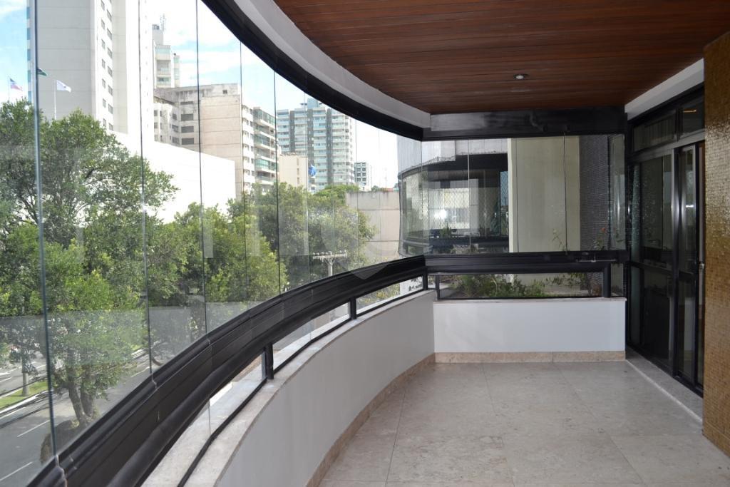 Venda Apartamento Vitória Praia Do Canto REO191246 60