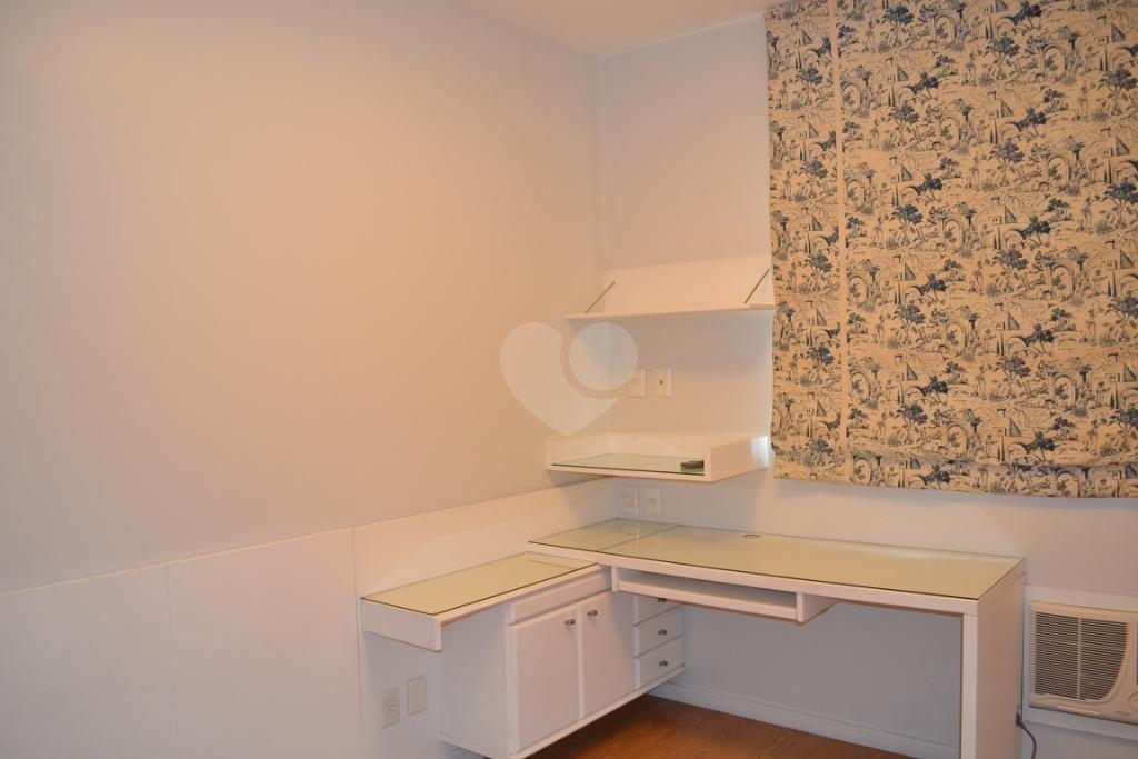 Venda Apartamento Vitória Praia Do Canto REO191246 68