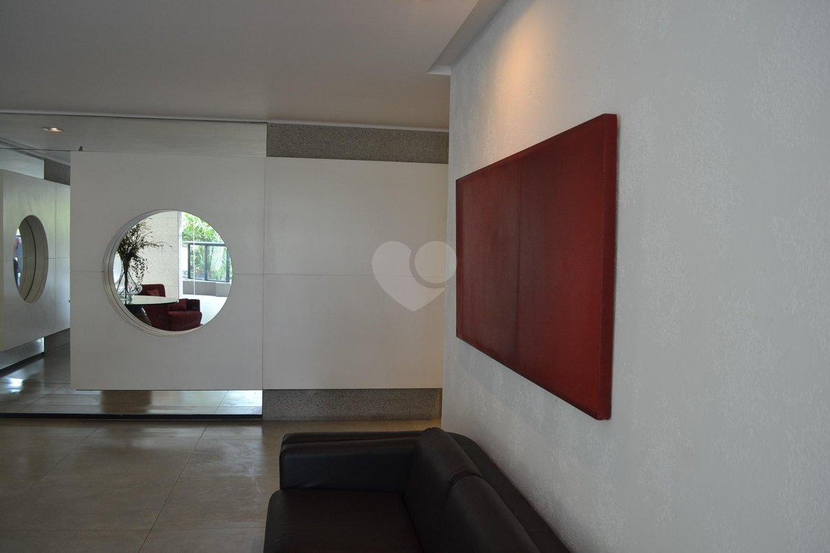 Venda Apartamento Vitória Praia Do Canto REO191246 40