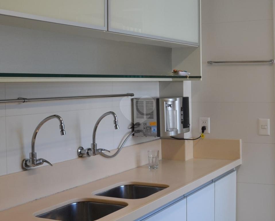 Venda Apartamento Vitória Praia Do Canto REO191246 62