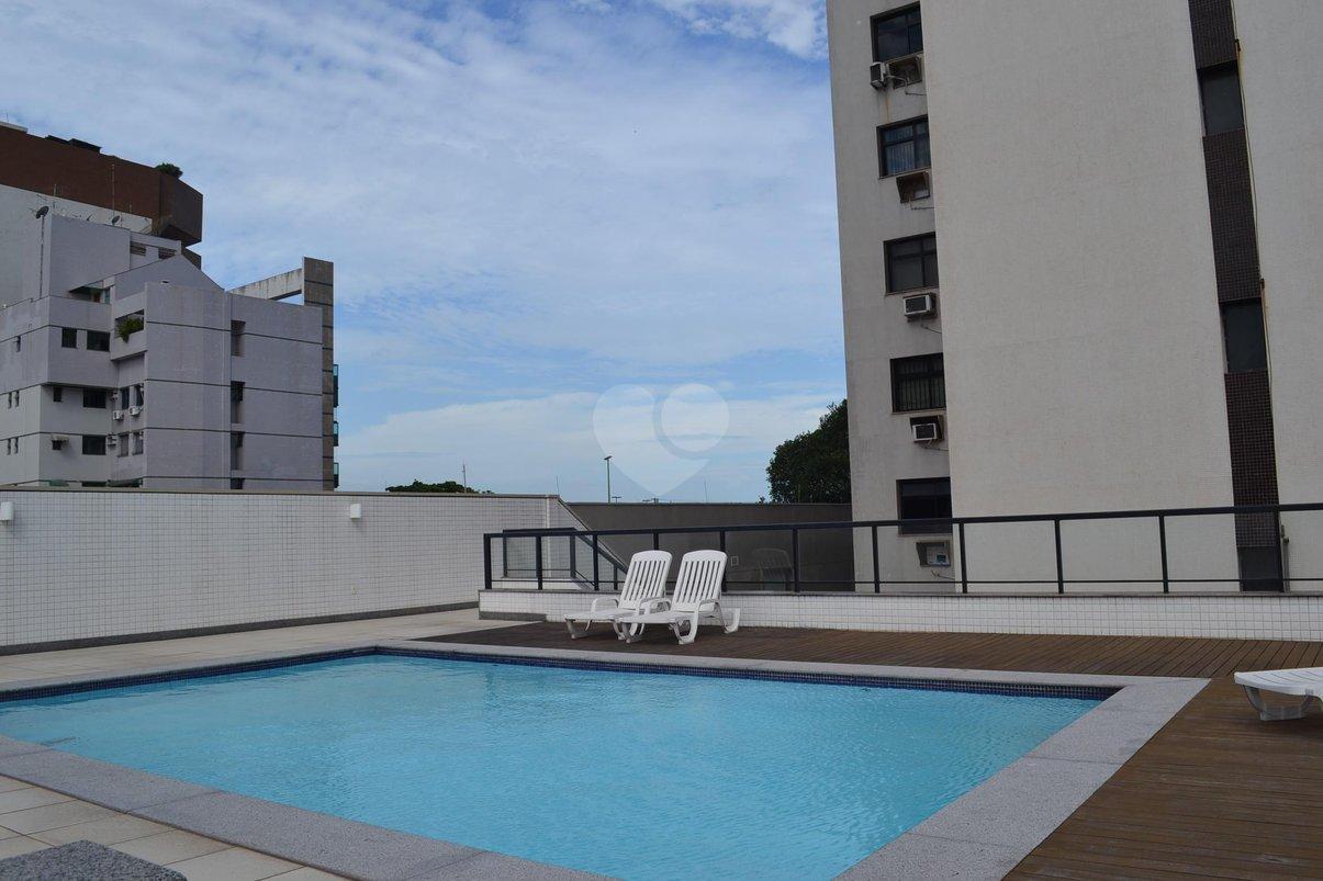 Venda Apartamento Vitória Praia Do Canto REO191246 39